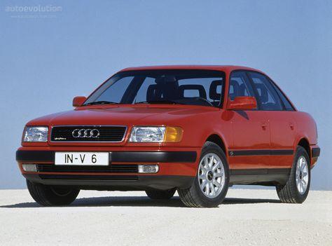 Audi 100 Quattro C4 Audi 100 Audi Audi Cars