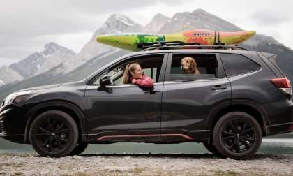 The New 2021 Subaru Forester Preview And Whats Next Cars Car Bmw Auto Carlifestyle Supercars Mercedes Ford Raci In 2020 Subaru Forester Subaru Subaru Models