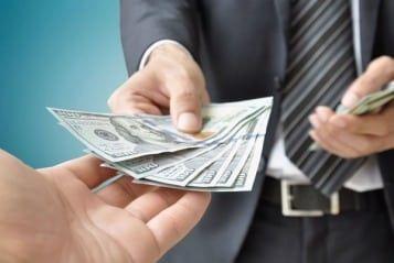 Взыскание задолженности c сведения о банкротстве физ лица