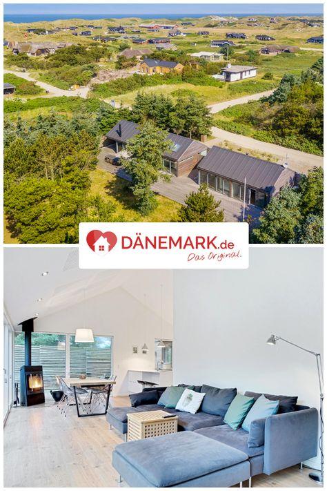 Dänemark Ferienhaus in Søndervig