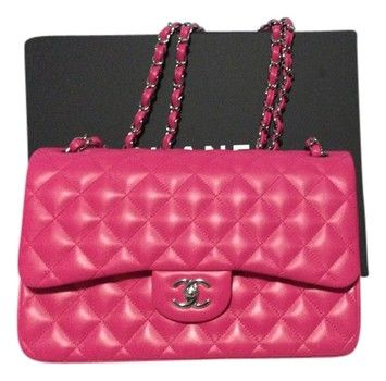 37340173f07d Chanel Jumbo Double Flap Shoulder Bag  6