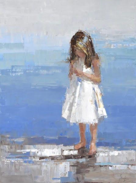 Barbara Flowers - Principle Gallery - Charleston
