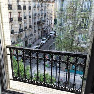 Proteger Fenetre Balcon Terrasse Pour Que Mon Chat Ne Tombe Pas