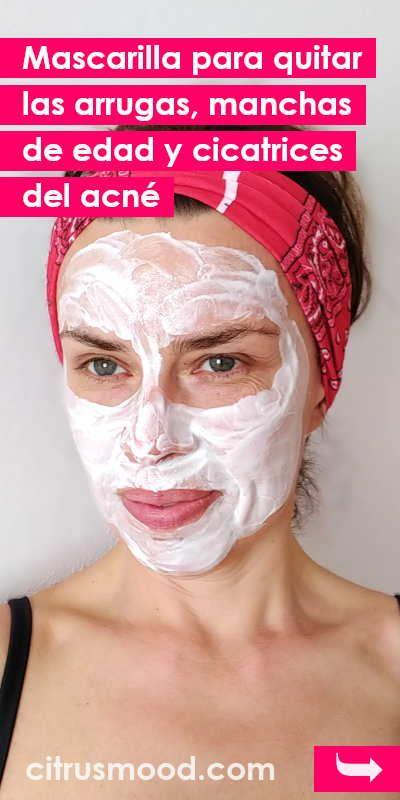 Como hacer para eliminar las cicatrices del acne