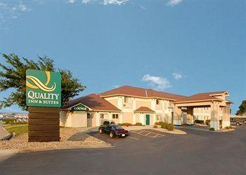 Quality Inn Omaha Hotel Suites North America