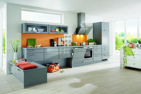 13 best Nobilia German Kitchens images on Pinterest Decoration - nobilia k che pia