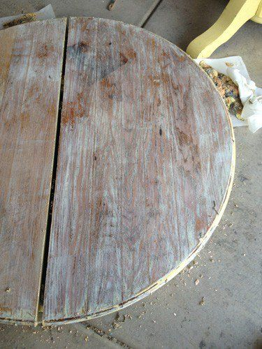 How To Strip And Stain Wood Staining Wood Stripping Stained Wood Wood Refinishing