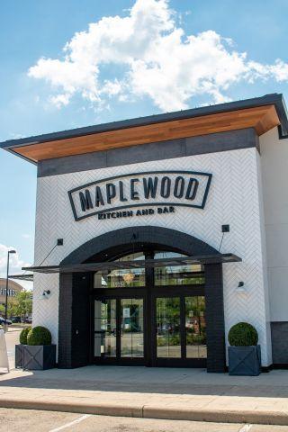 Maplewood Kitchen And Bar Maplewood Kitchen Maplewood House Styles