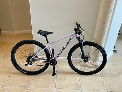 Details About 2019 29 Lilac Specialized Chisel Comp Small Women S
