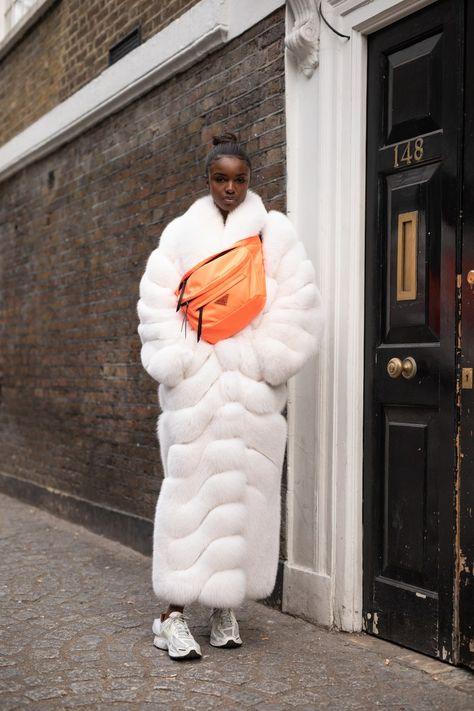 London fashion week's 15 best men's street style looks