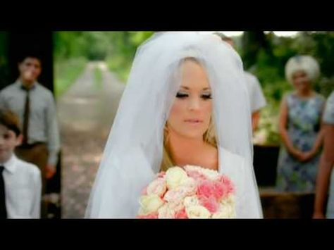 Carrie Underwood: Just a Dream