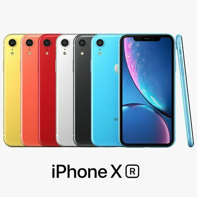Sponsored Link Apple Iphone Xr 64gb Black Verizon At T