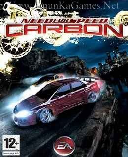 Need For Speed Carbon Pc Game Free Download Full Version Need For Speed Carbon Need For Speed Prostreet Need For Speed