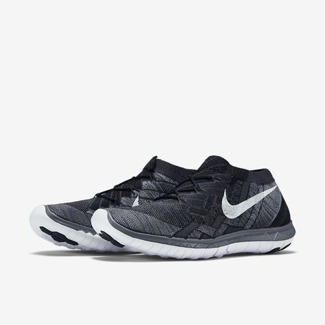 new concept 17a03 2c095 Nike Free 3.0 Flyknit Men's Running Shoe. Nike Store