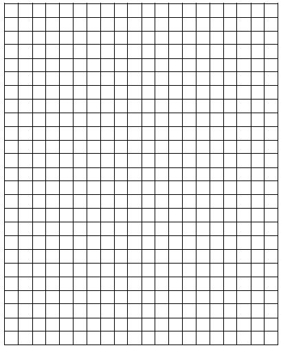 Black And White Graph Paper  Graph Paper  School