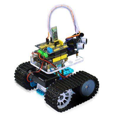 Motores, servomotores y motores paso a paso