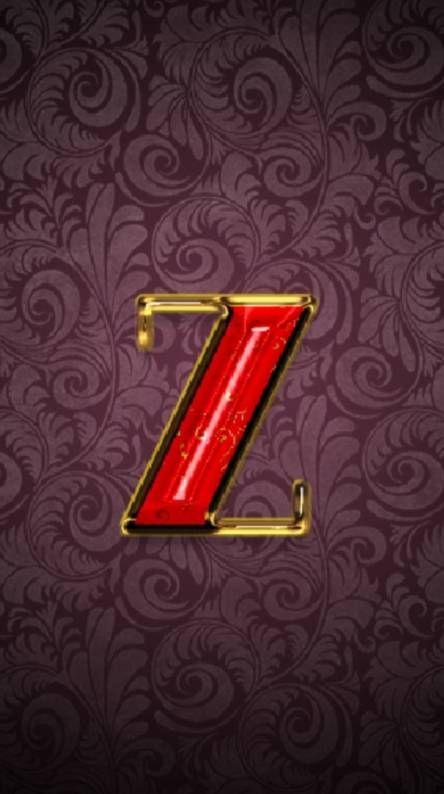 Pin By Ivonne Waleska Barahona Valdes On Alphabets Z Wallpaper Alphabet Wallpaper Letter Z