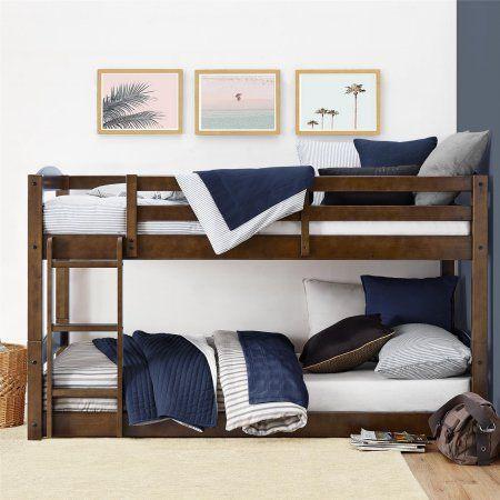 de90f6cedad2b249b421d7db3adae83e - Better Homes & Gardens Sullivan Twin Over Twin Bunk Bed