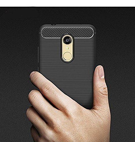 brand new 77630 4bc28 For Redmi note 5,Zynk Case Back Cover Rubber Case: Amazon.in ...