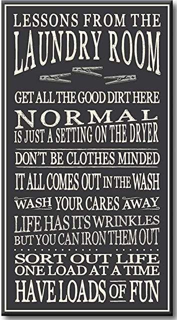 Amazon Com Laundry Room Decor 4 Stars Up Laundry Room