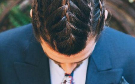 16++ Longueur cheveux pour tresse homme des idees