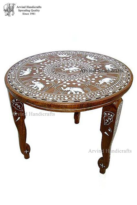 Round Coffee Table Pinterest 11