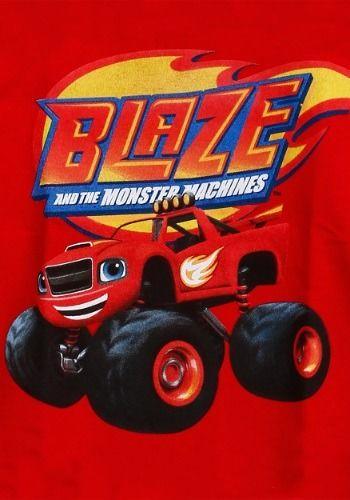 Boys Blaze Monster Truck T Shirt Blaze Boys Monster Kids Costumes Girls Toddler Girl Halloween Kids Costumes