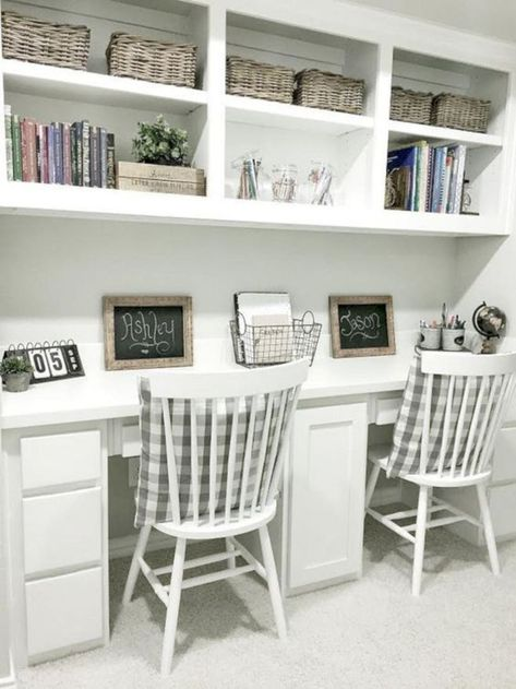 20 Home Office Ideas (Modern Style and Comfortable) - Pandriva