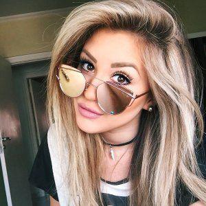 صور بنات تركيه كيوت اجمل صور بنات تركيا 2019 صور بنات اون لاين Girly Sunglasses Mirrored Sunglasses Women Sunglasses Women