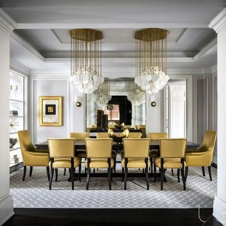 Luxury Dining Room Decor Inspirations Artistic Interior Design Luxury Dining Room Luxury Dining Room Decor Dining Room Design