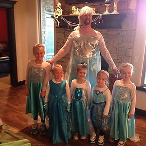 This Dad's Life Be Like... click to see more photos