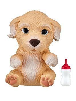 Little Live Pets Omg Pets Poodles In One Colour Little Live