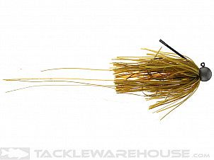 Strike King Tour Grade Finesse Football Jig Choice of Sizes and Colors