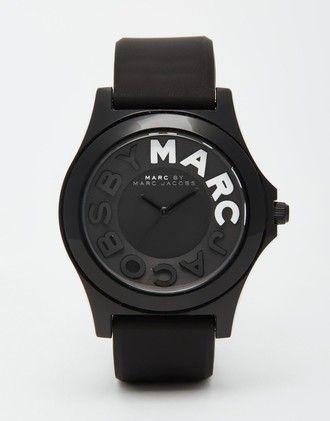 c20fbbec6d8 jewels watch mens watch marc jacobs watch marc jacobs black watch  valentines day gift idea