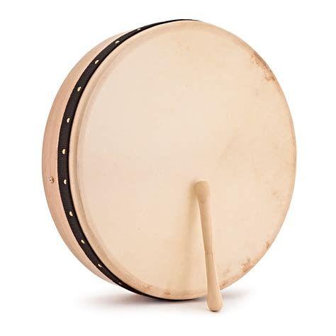 Le Bodhran En Gaelique ˈbˠəʊɾˠaːnˠ 1 En Anglais Bodhran ˈbɔrɑːn 2 Bodhrain Au Plur Instrument De Percussion Musique Irlandaise Instrument De Musique