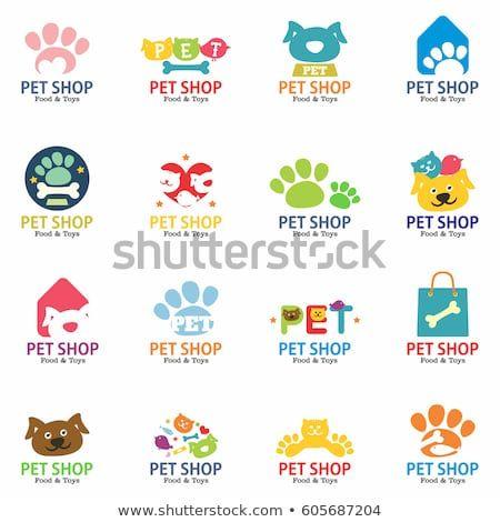 Pet Logos Google Search Decoracion Veterinaria Veterinaria Logo Disenos De Unas