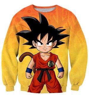 Son Goku Kapuzen Sweatshirt Fun Pullover Pulli Piccolo Sweater Dragonball Dbz Gt Vegeta Jetzt Bei Ya Moda Entdecken Oder Gleich Sweatshirts Sweaters Pullover