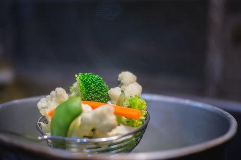 家の火力でも 十分に美味しい中華料理を作る方法がある 食材