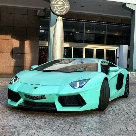 Luxury Cars Blue Lamborghini Aventador 59 IdeasYou can find Sport cars and more on our website. Luxury Sports Cars, Top Luxury Cars, Exotic Sports Cars, Cool Sports Cars, Lamborghini Aventador, Carros Lamborghini, Lamborghini Interior, Lamborghini Espada, Sports Cars Lamborghini