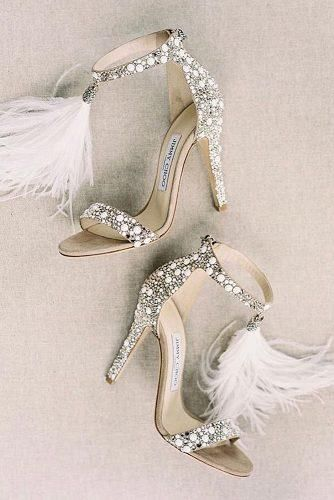 24 Most Wanted Wedding Shoes For Party Wedding Forward Bride Heels Sparkle Wedding Shoes Bride Shoes