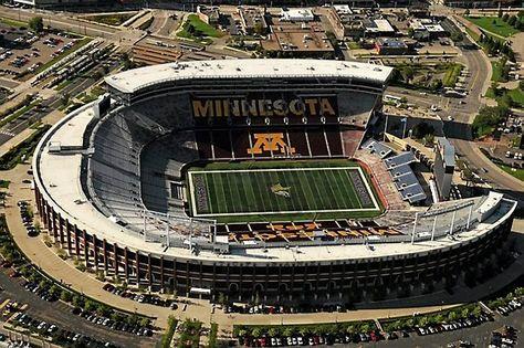 Gophers hope to fill TCF Bank Stadium via more wins, capped donation amount