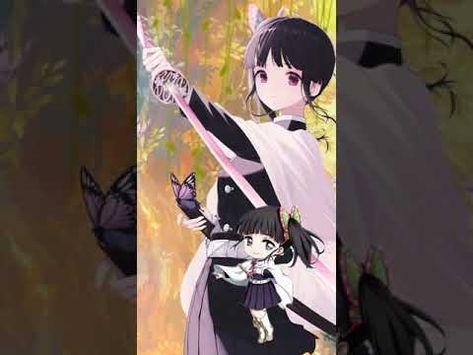 hare hare ya demonslayer #animeshorts #animegirls #animewaifu #demonslayer - YouTube