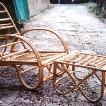 Chaises Longues En Rotin Naturel Chaises Longues Nice 06 Chaise Mobilier De Salon Rotin