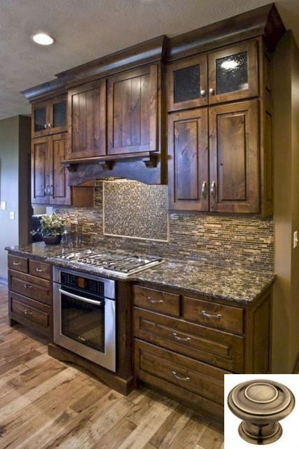 Dark Light Oak Maple Cherry Cabinetry And Should You Paint