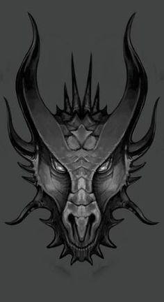 simple dragon tattoo search:www.tumblr.com -girl