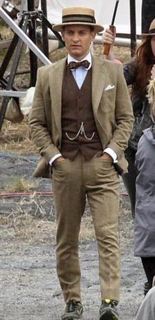 James Bond Spectre Navy Blue 3 Piece Suit In 2020 20er Jahre