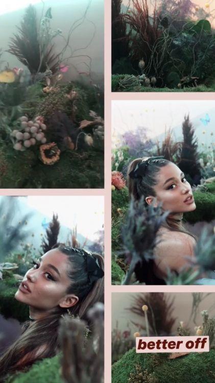 Ari X Spotify 2018 Ariana Grande Sweetener Ariana Ariana