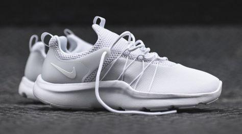 Nike Darwin: Frische Sneaker Silhouette zum Neuen Jahr