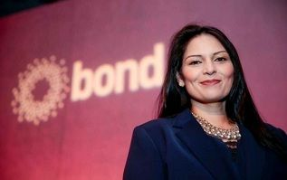Preeti Patel of Indian origin was appointed as Home Secretary of UK