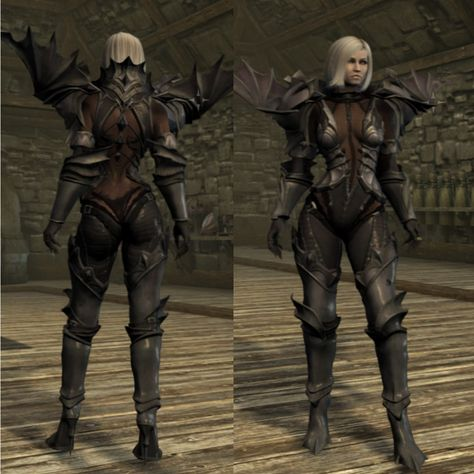 List of tera armor skyrim pictures and tera armor skyrim ideas